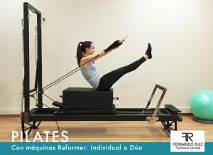 Pilates reformer_3