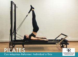 Pilates reformer_mujer